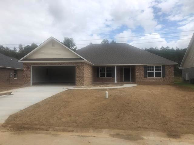 543 Waterlily, Sumter, SC 29154 (MLS #140873) :: Gaymon Gibson Group
