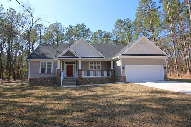 107 Red Cypress Landing, Elloree, SC 29047 (MLS #141450) :: Gaymon Realty Group