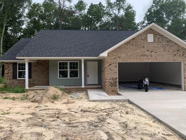 2855 Forest Lake (L3), Sumter, SC 29154 (MLS #143518) :: Realty One Group Crest