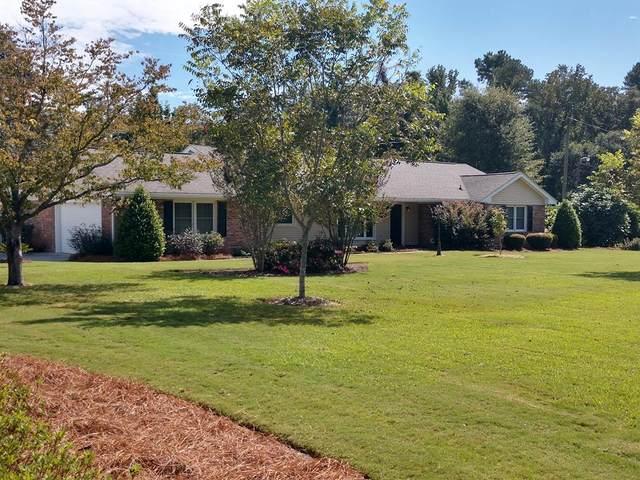 1698 Bennett Circle, Holly Hill, SC 29059 (MLS #145252) :: Gaymon Realty Group