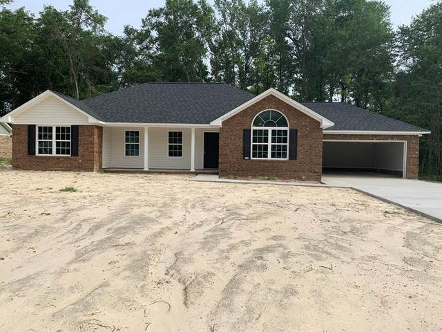 2845 Forest Lake (L4), Sumter, SC 29154 (MLS #143430) :: Realty One Group Crest