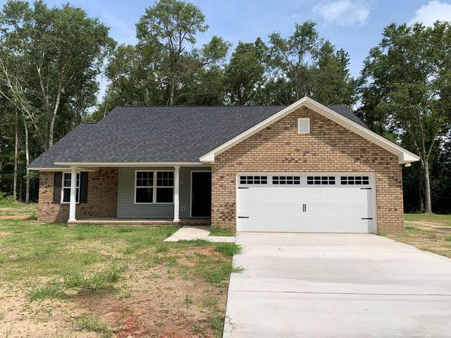 2855 Forest Lake (L3), Sumter, SC 29154 (MLS #143518) :: The Litchfield Company