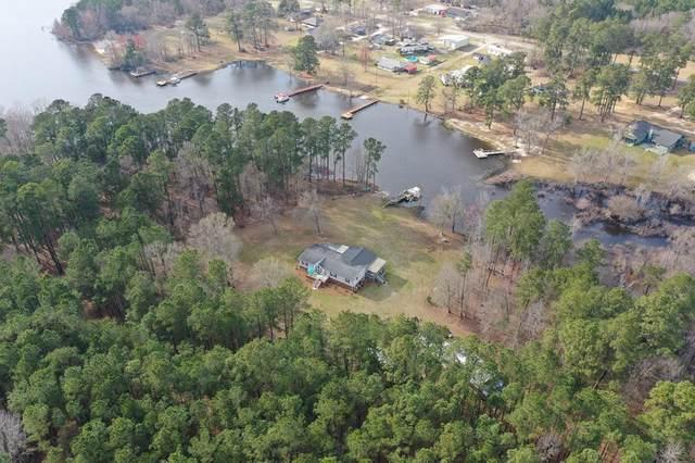 1350 Cottage Drive, Summerton, SC 29148 (MLS #146791) :: Gaymon Realty Group
