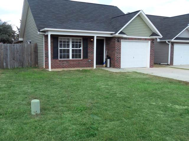 50 White Pine Ct, Sumter, SC 29154 (MLS #103307) :: Gaymon Gibson Group