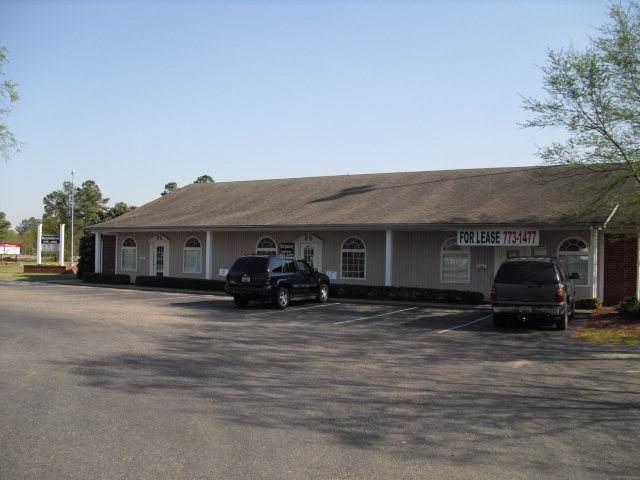 340 Rast Street, Unit 2, Sumter, SC 29150 (MLS #103506) :: Gaymon Gibson Group