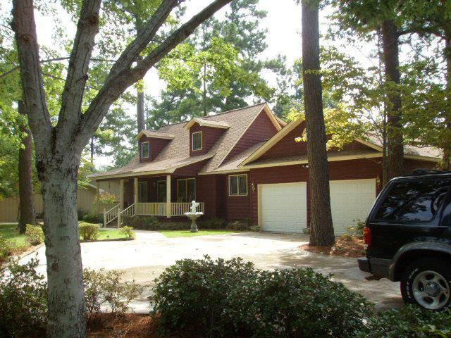 1229 Quail Trail, Manning, SC 29102 (MLS #115638) :: The Latimore Group
