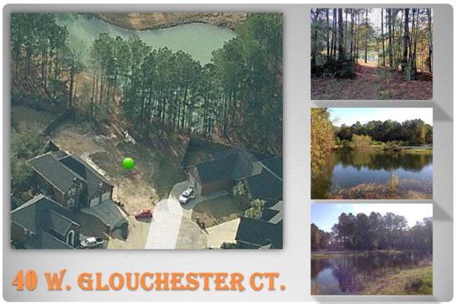 40 W. Glouchester, Sumter, SC 29150 (MLS #126590) :: Gaymon Gibson Group