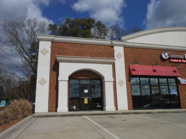 575A Broad Street, Sumter, SC 29150 (MLS #128050) :: The Litchfield Company