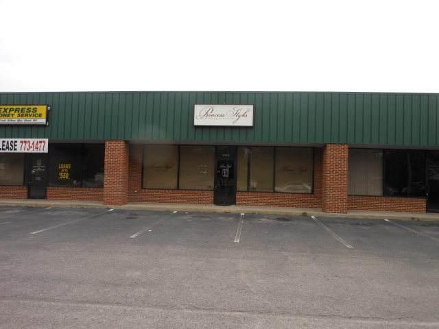 1147 N. Guignard Drive Unit 3, Sumter, SC 29150 (MLS #128051) :: The Litchfield Company