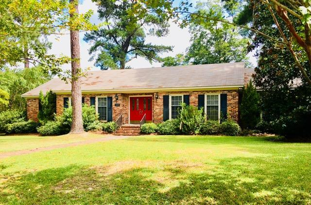 121 Horseshoe Cv, Sumter, SC 29150 (MLS #137771) :: Gaymon Gibson Group