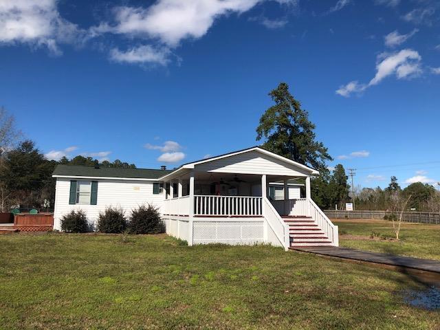 2302 Lake Shore Drive, Manning, SC 29102 (MLS #139162) :: Gaymon Gibson Group