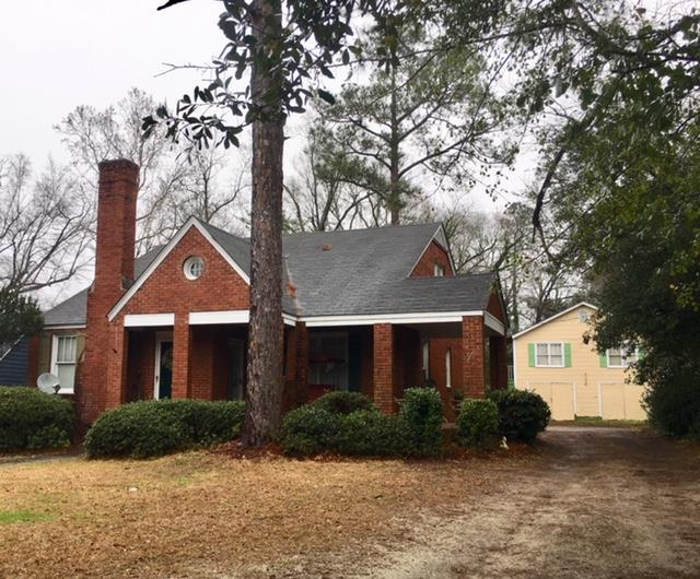 410/412 N. Church St., Manning, SC 29102 (MLS #139827) :: Gaymon Gibson Group
