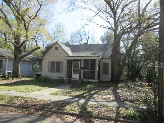 5 Chestnut, Sumter, SC 29150 (MLS #139829) :: Gaymon Gibson Group