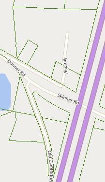 0 Skinner Rd, Gable, SC 29051 (MLS #140048) :: Gaymon Gibson Group