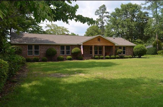 733 Reynolds Road, Sumter, SC 29150 (MLS #140059) :: Gaymon Gibson Group