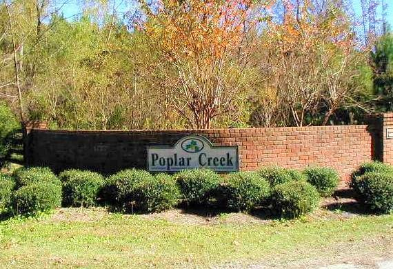Lot 6 Poplar Creek Dr, Elloree, SC 29047 (MLS #140076) :: The Litchfield Company