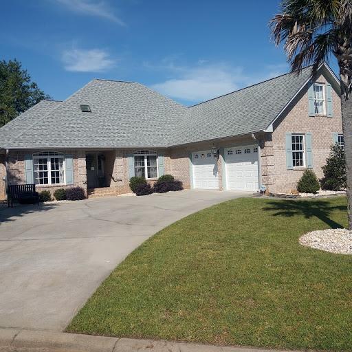 3245 Debidue Lane, Sumter, SC 29150 (MLS #140183) :: Gaymon Gibson Group