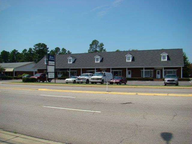 674 A Bultman Drive, Sumter, SC 29150 (MLS #140184) :: Gaymon Gibson Group
