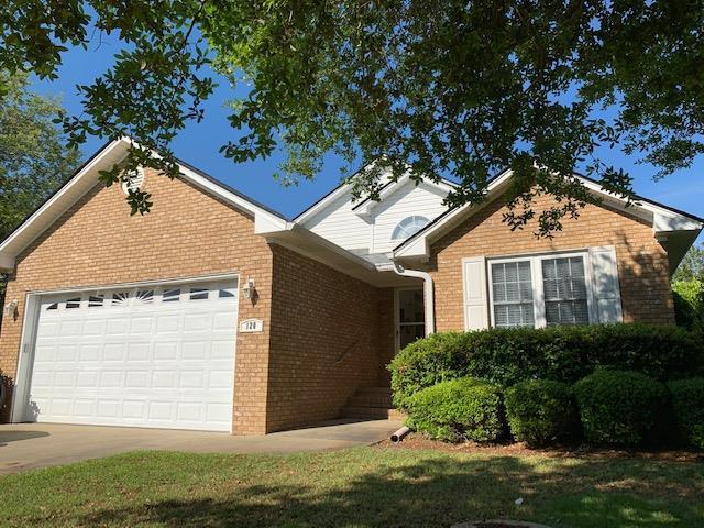 120 Ridge Lake Drive, Manning, SC 29102 (MLS #140194) :: Gaymon Gibson Group