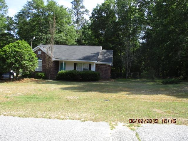 1831 Palomino, Sumter, SC 29154 (MLS #140317) :: Gaymon Gibson Group