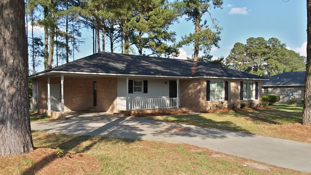 2285 Stadium Rd, Sumter, SC 29154 (MLS #140601) :: Gaymon Gibson Group