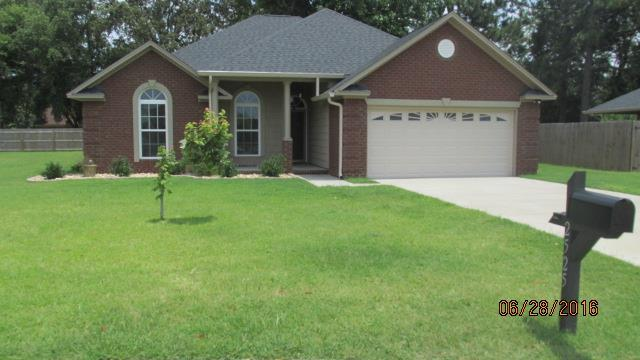 2525 Foxcroft Circle, Sumter, SC 29154 (MLS #140736) :: Gaymon Gibson Group