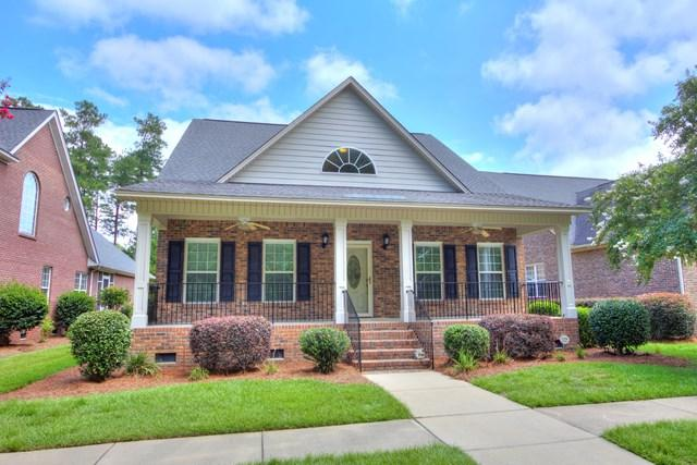 3180 Mayflower Lane, Sumter, SC 29150 (MLS #140778) :: Gaymon Gibson Group