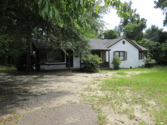 906 W Liberty Street, Sumter, SC 29150 (MLS #141123) :: Gaymon Gibson Group
