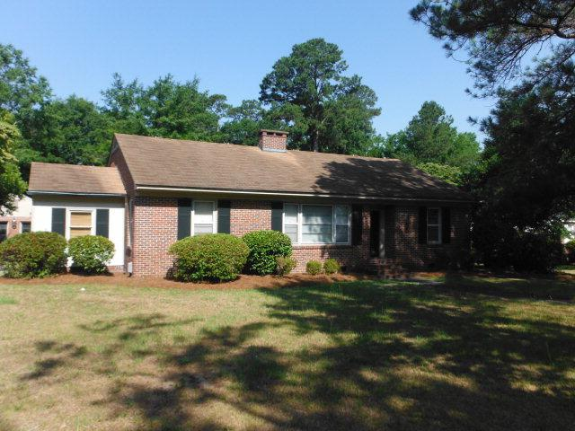 118 Winn St, Sumter, SC 29150 (MLS #141137) :: Gaymon Gibson Group