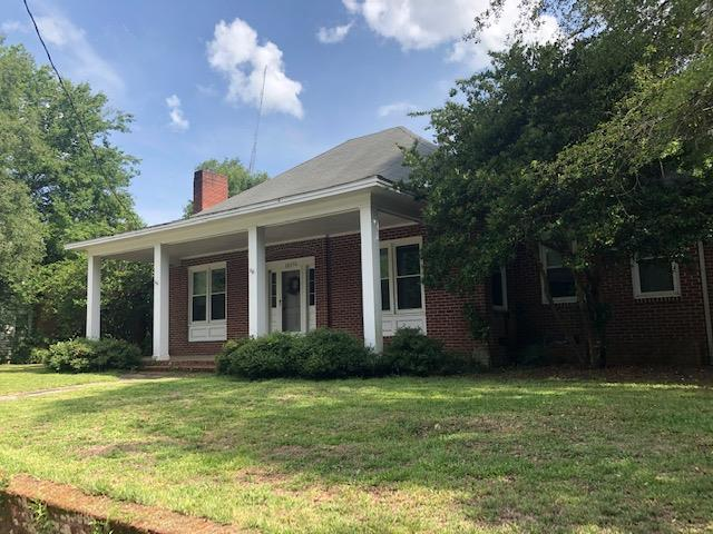 10375 Lewis Road, Manning, SC 29102 (MLS #141199) :: Gaymon Gibson Group