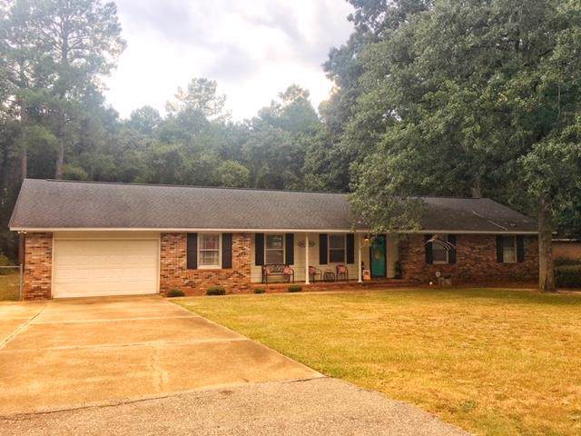637 Sierra, Sumter, SC 29154 (MLS #141458) :: Gaymon Gibson Group