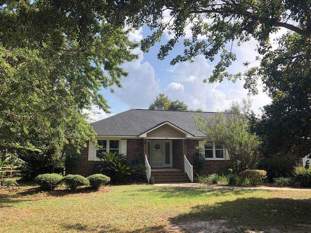 1143 Quail Trail, Manning, SC 29102 (MLS #141511) :: Gaymon Gibson Group