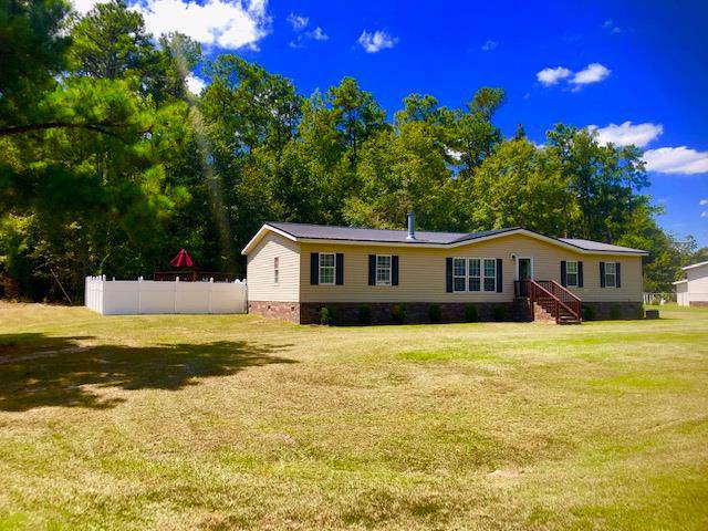 1032 Otter Lane, Manning, SC 29102 (MLS #141639) :: Gaymon Gibson Group