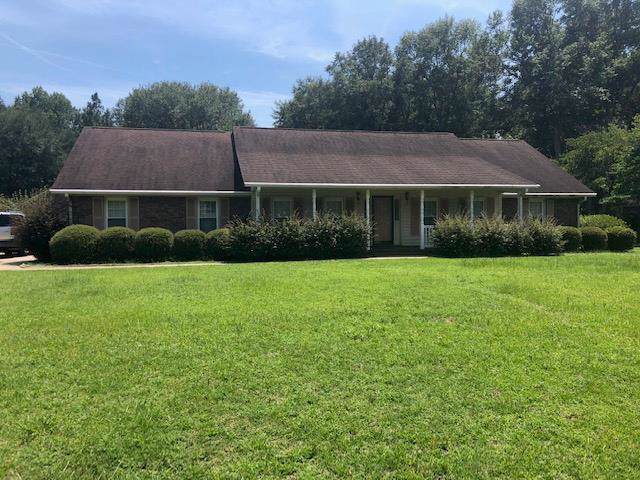 2630 Indigo Drive, Sumter, SC 29154 (MLS #141769) :: Gaymon Gibson Group