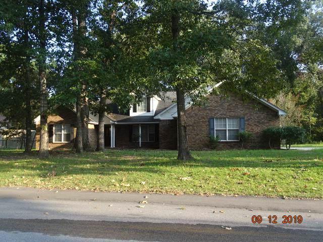 3020 Tidewater, Sumter, SC 29150 (MLS #141798) :: Gaymon Gibson Group