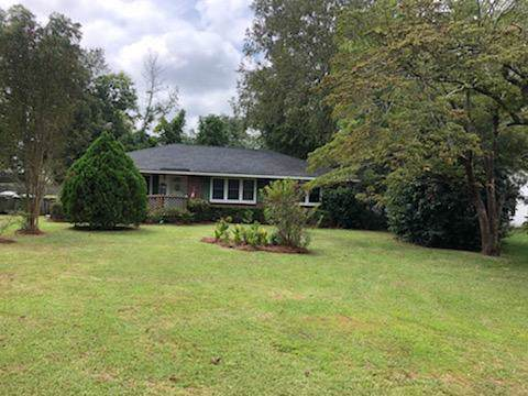 10 Edgewood Dr., Sumter, SC 29150 (MLS #141818) :: Gaymon Gibson Group