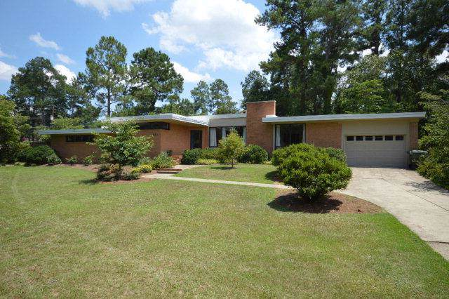 502 Haynsworth St, Sumter, SC 29150 (MLS #141821) :: Gaymon Gibson Group