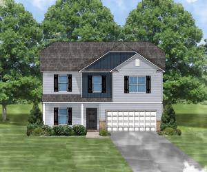3740 Moseley Dr (Lot 107), Sumter, SC 29154 (MLS #141877) :: Gaymon Gibson Group
