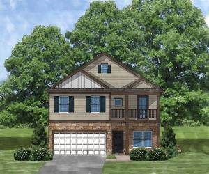 105 Setter Ct (Lot 40), Sumter, SC 29154 (MLS #141880) :: Gaymon Gibson Group