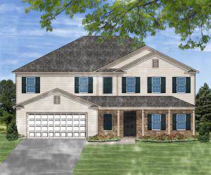 115 Setter Ct. (Lot 39), Sumter, SC 29154 (MLS #141883) :: Gaymon Gibson Group