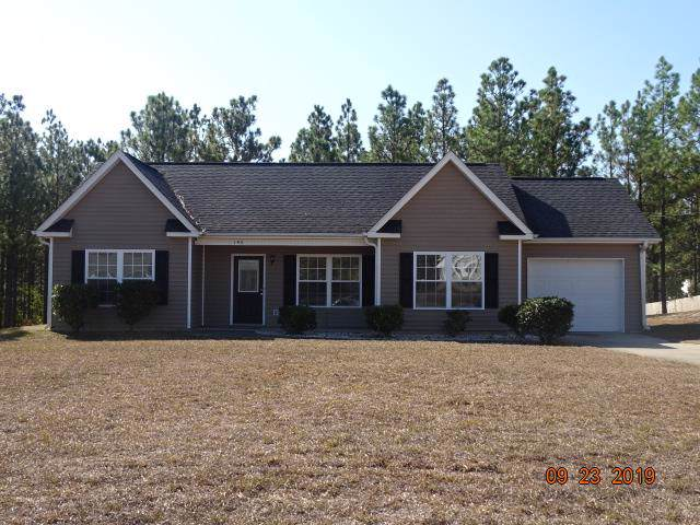145 Charm Hill Road, Lugoff, SC 29078 (MLS #142061) :: Gaymon Gibson Group