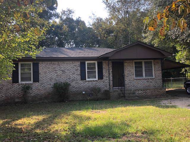 358 Seminole, Sumter, SC 29150 (MLS #142084) :: Gaymon Gibson Group