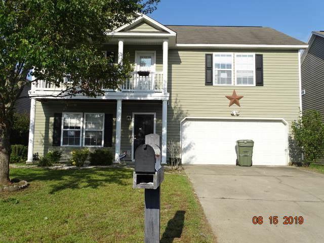 1725 Benelli St, Sumter, SC 29150 (MLS #142171) :: Gaymon Gibson Group