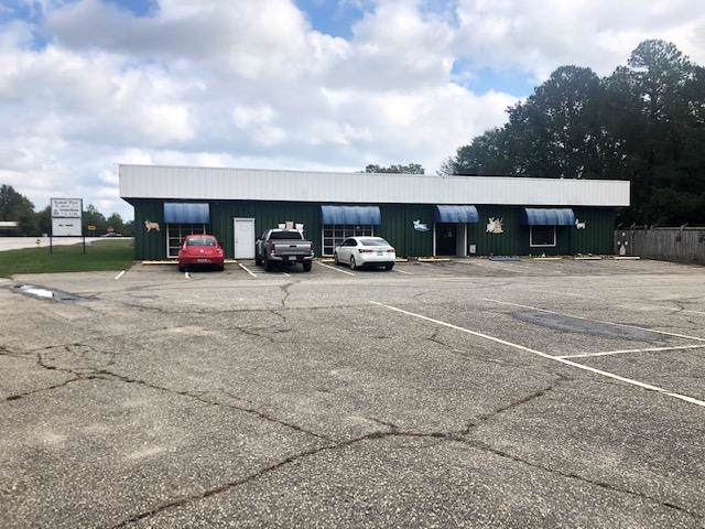 87 Market Street, Sumter, SC 29150 (MLS #142333) :: The Litchfield Company
