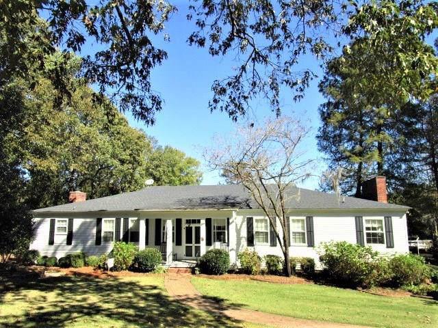 114 Broad River Dr, Santee, SC 29142 (MLS #142340) :: The Litchfield Company