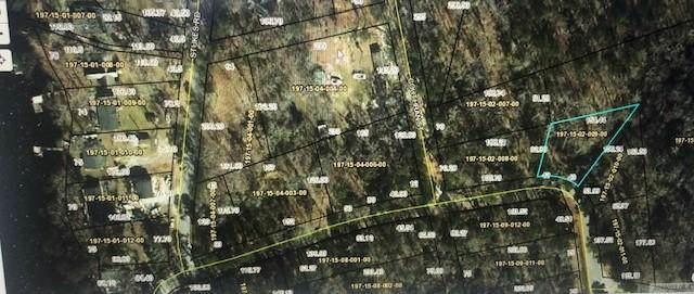 TBD Lot 260, Stukes Rd, Manning, SC 29102 (MLS #142354) :: Gaymon Realty Group