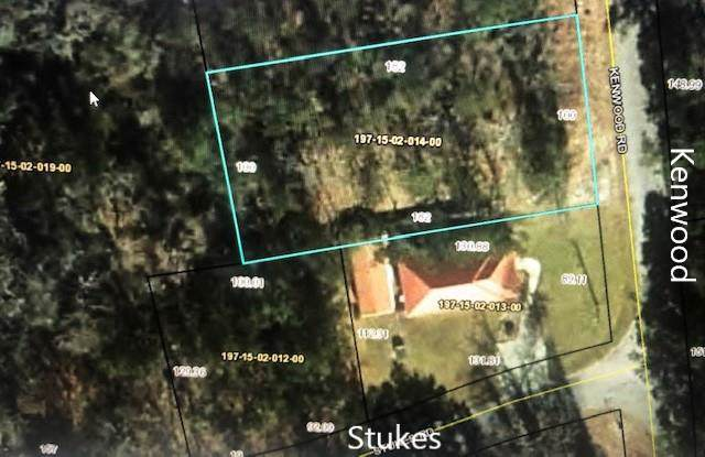 TBD Lot 245A, Kenwood Rd, Manning, SC 29102 (MLS #142358) :: The Litchfield Company