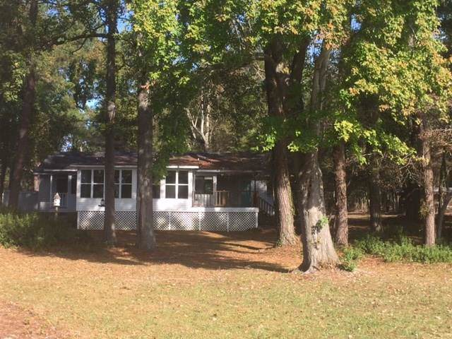1877 Clubhouse Road, Summerton, SC 29148 (MLS #142428) :: Gaymon Gibson Group