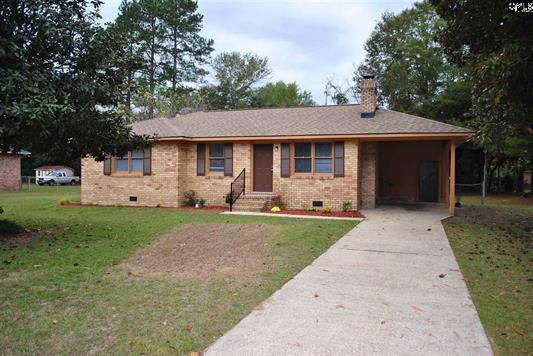 419 Seminole Road, Sumter, SC 29150 (MLS #142429) :: Gaymon Gibson Group