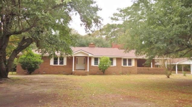1770 Melette St, Sumter, SC 29154 (MLS #142482) :: Gaymon Gibson Group